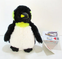 Penguin Plushie - small