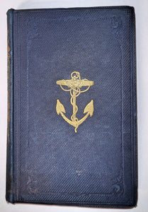 """Robert Blake, Admiral and General at Sea.: Based on Family and State Papers"" (used book)"