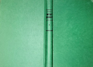 """Vancouver Island's West Coast: 1762 - 1962"" (used book)"