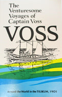"""Venturesome Voyages of Captain Voss"""