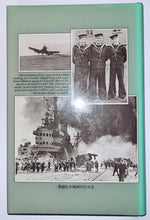 """A Formidable Hero: Lt R.H. Gray VC, DSC, RCNVR"" (used book)"