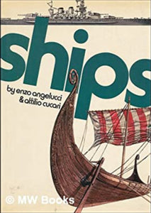 """Ships"" (used book)"