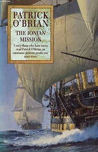 """The Ionian Mission"" (used book)"