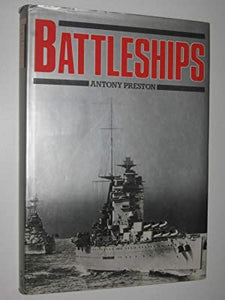 """Battleships"" (used book)"