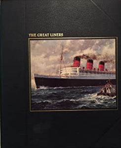 """The Great Liners"" (used book)"