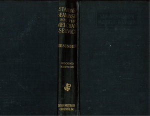 """Standard Seamanship for the Merchant Service"" (used book)"