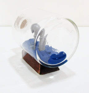 Submarine (Ship in a Bottle, Small)