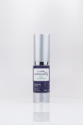 Hemp Facial Oil