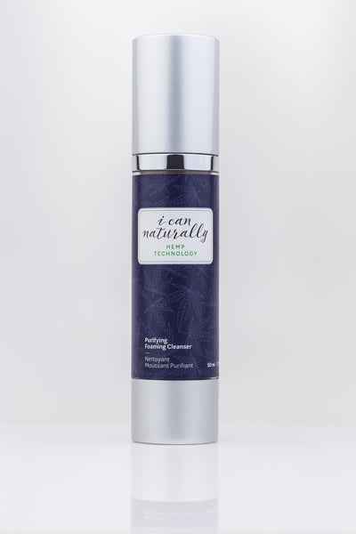 natural hemp cleanser by i can naturally
