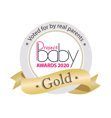 Gold - Best Play Mat Award 2020