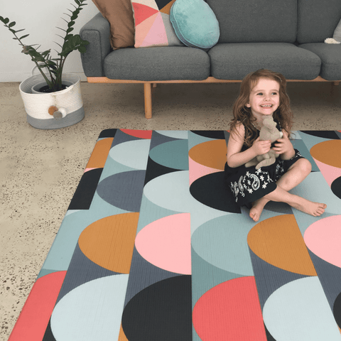 Large Melbourne MOD Play Mat