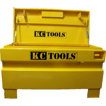 KC Tools TSB36 Tool Site Box 214L
