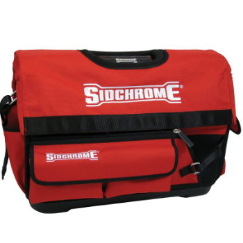 Sidchrome SCMT50000 Open Tote Contractor's Pro Bag