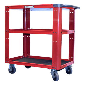 Sidchrome SCMT50350 3 Tier Trolley