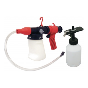 SP Tools SP70856 500ml Vacuum Brake Bleeder Kit
