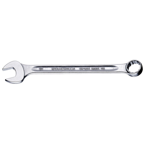 Stahlwille 40081414 Combination Spanner OPEN-BOX 14mm SW13 14