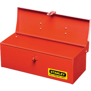 Stanley 92-020 Steel Tool Box