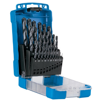 Sutton D102-SETS Jobber Drill Sets – Blue Bullet