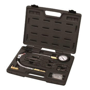 Toledo 304500 Compression Tester Kit - Diesel Passenger Vehicle