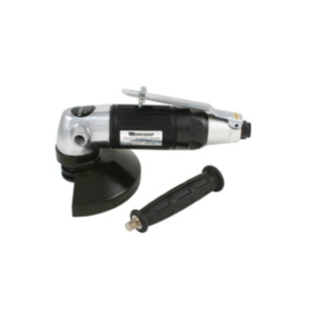 Workquip 08117 125mm Air Angle Grinder