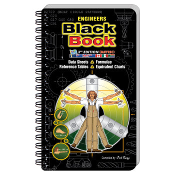 Engineers L100V3EN Black Book 3rd Edition