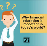 Why financial education is important in today's world?