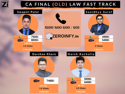 Law Fast Track (Old)