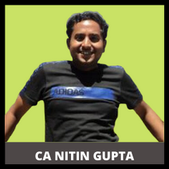 IND AS 102 (Share Based Payment), CA Nitin Gupta