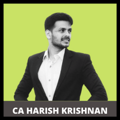 CA Harish Krishnan,  Standard Of Auditing 299