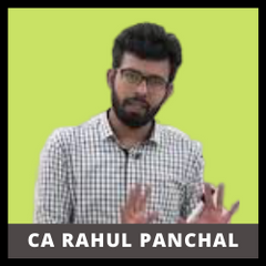 IND AS 34 (Interim Financial Reporting), CA Rahul Panchal