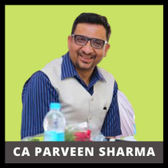 IND AS 1 (Presentation of Financial Statements), CA Praveen Sharma