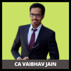 CA Vaibhav Jain, IND AS 16 (Property, Plant and Equipment)