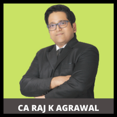 CA Raj K Agrawal, IND AS 8 (Accounting Policies, Changes in Accounting Estimates and Errors)