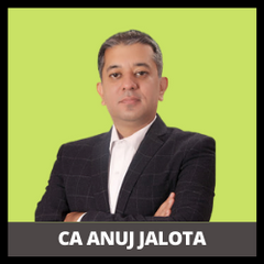 CA Anuj Jalota, IND AS 36 (Impairment of Assets)