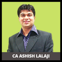 CA Ashish Lalaji, IND AS 8 (Accounting Policies, Changes in Accounting Estimates and Errors)