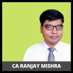 CA Ranjay Mishra, IND AS 16 (Property, Plant and Equipment)