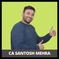 CA Santosh Mehra | IND AS 16 (Property, Plant and Equipment)