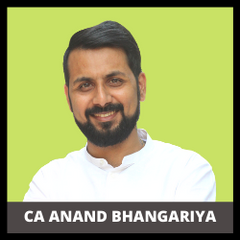 IND AS 16 (Property, Plant and Equipment), CA Anand Bhangariya