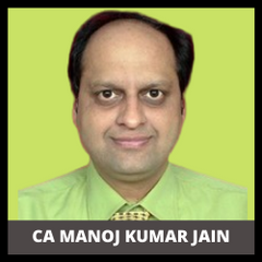 IND AS 36 (Impairment of Assets), CA Manoj kumar Jain