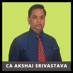 CA Akshai Srivastava, IND AS 36 (Impairment of Assets)