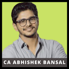 CA Abhishek Bansal,  Standard Of Auditing 299