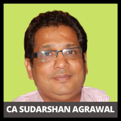 IND AS 8 (Accounting Policies, Changes in Accounting Estimates and Errors), CA Sudarshan Agrawal