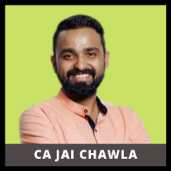 CA Jai Chawla, IND AS 1 (Presentation of Financial Statements)
