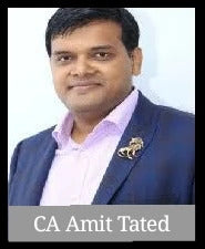 Standard Of Auditing 260, CA Amit Tated
