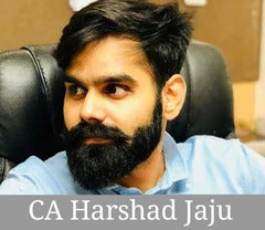HARSHAD JAJU