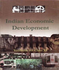 Indian Economic Development Textbook For Class 11 By Ncert