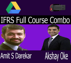 IFRS Full Course By CA Amit S Darekar and CA Akshay Oke - Zeroinfy