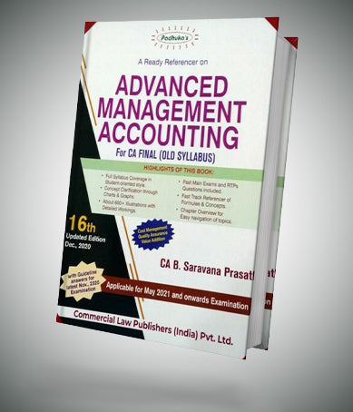 CA Final (Old) Advanced Management Accounting (Quantitative Techniques Only) Fast Track Videos By Rakesh Agrawal - Zeroinfy