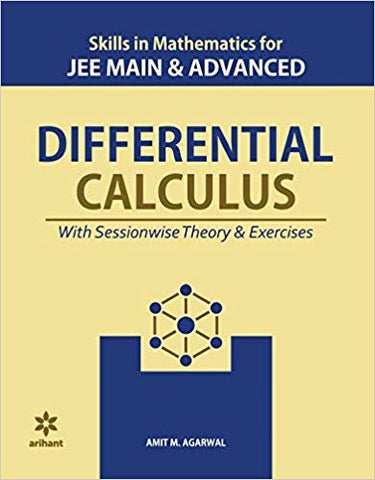 Skills in Mathematics- Differential Calculus for JEE Main and Advanced 2020 by Amit M Agarwal - Zeroinfy