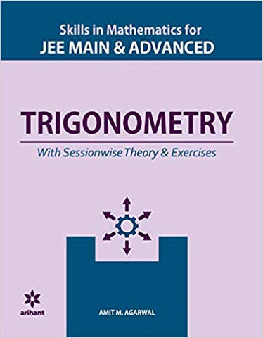 Skills in Mathematics- Trigonometry for JEE Main and Advanced 2020 by Amit M Agarwal - Zeroinfy